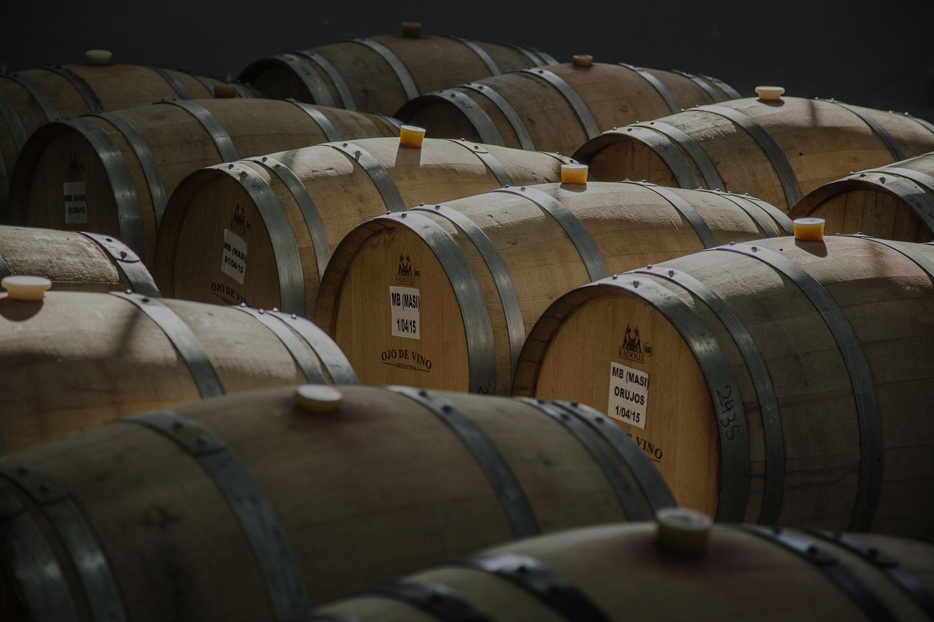 Ojo de Agua Winery