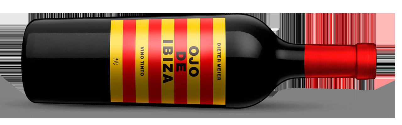 specials Ojo de Ibiza