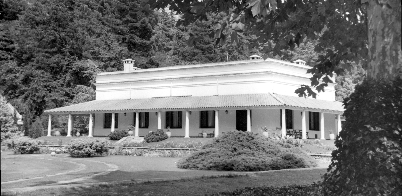 Master Estancia House